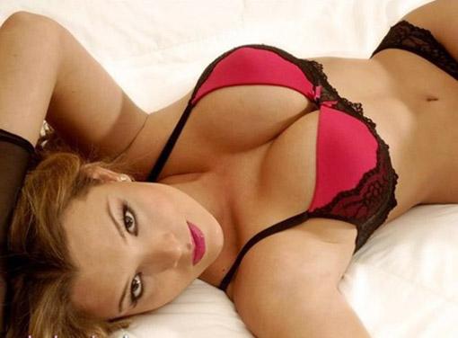 La bella hincha rusa es una reconocida porn star - 5 2