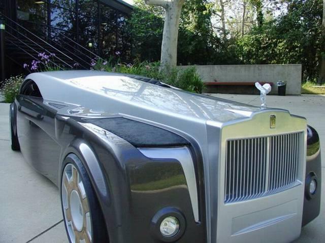 Amazing Beautiful Rolls Royce 2015 Latest Amazing Pics