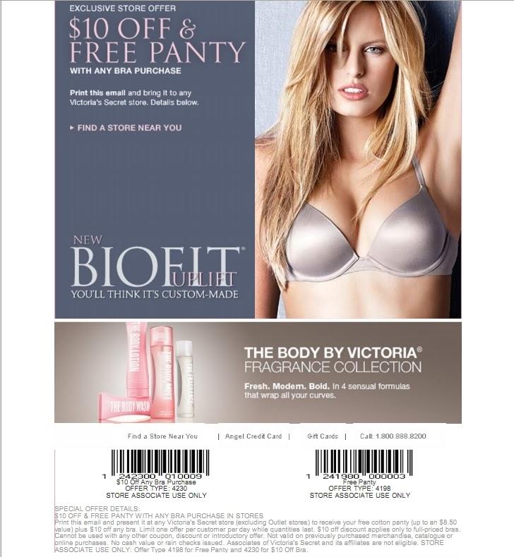 groupon victoria secret coupons