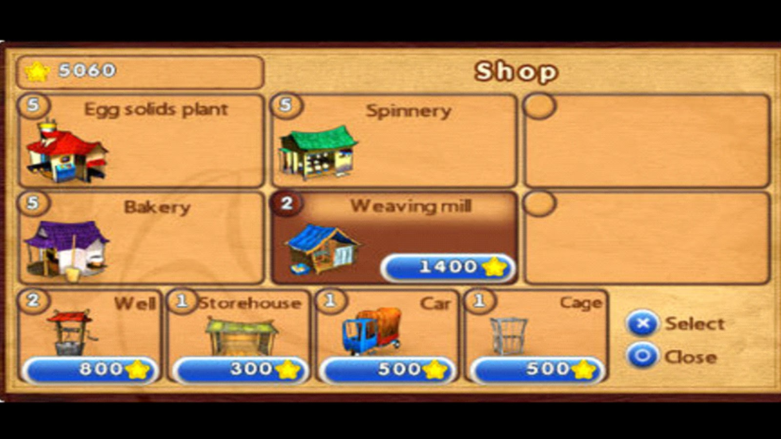 Psp Farm Games Free Download