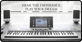 Yamaha MusicSoft Blog: Yamaha Keyboard and Disklavier News: New