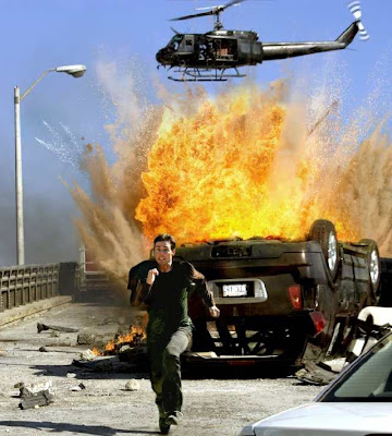 Mission Impossible 3 - Best Movies 2006