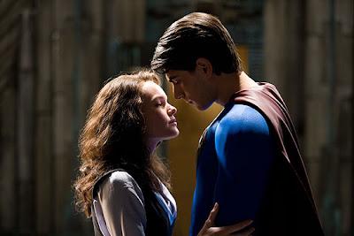 Superman returns - best movies 2006