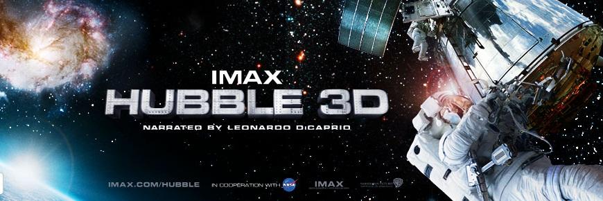 Espaço da Moda by Aletéia: IMAX - World's Biggest