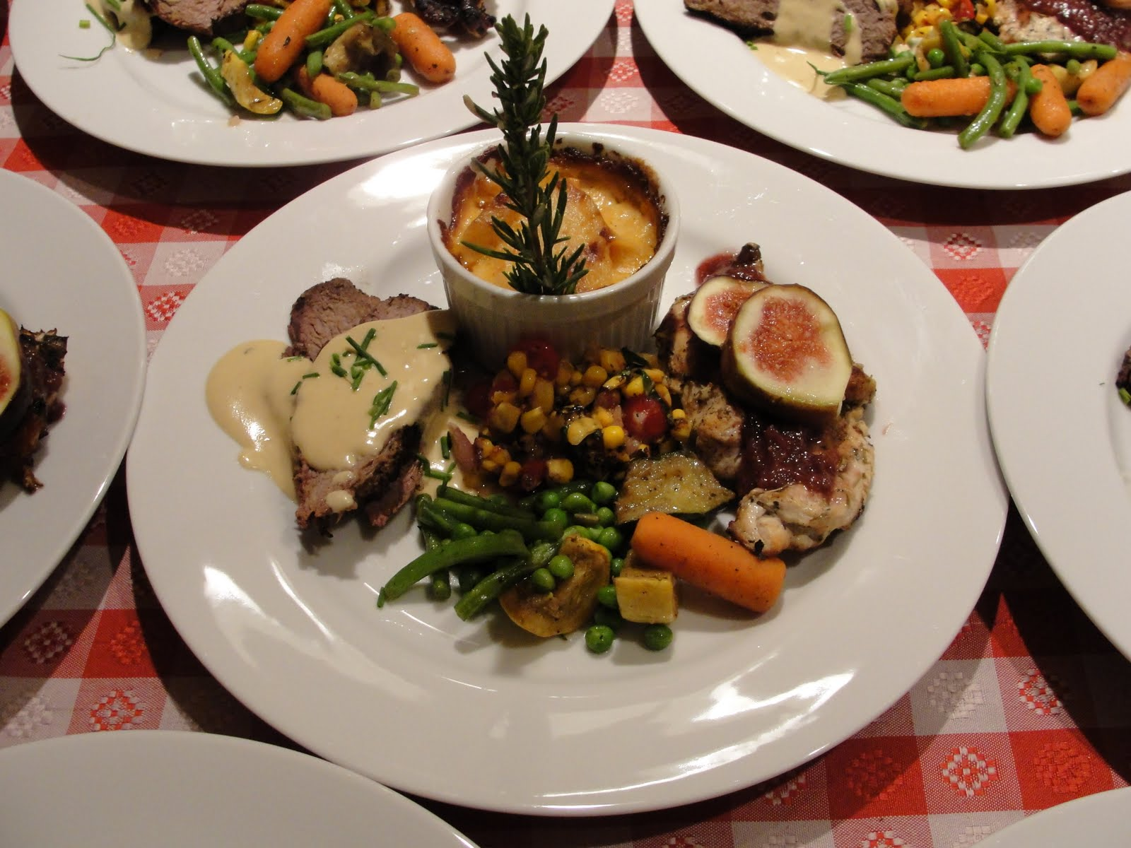 Butler For Hire Catering Food Blog Birthday Dinner Ideas Him
