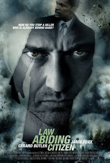 Law Abiding Citizen Movie Poster