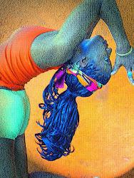 kinky urban lotus root the importance of prenatal yoga