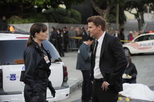 Bones Season 6 Episode 11 Review & Watch: The Bullet in the