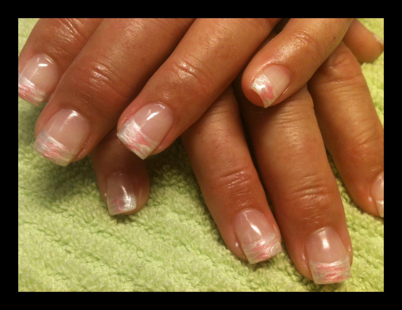 Dejtingsida för tjocka naglar