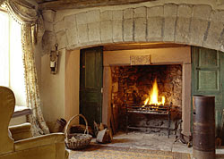 Things That Inspire: Inglenook Fireplaces