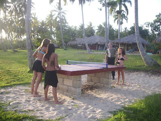 Playa De Los Indios Table De Ping Pong
