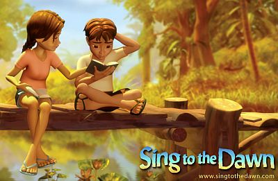 sing to make sure you all the dawn exploration essay