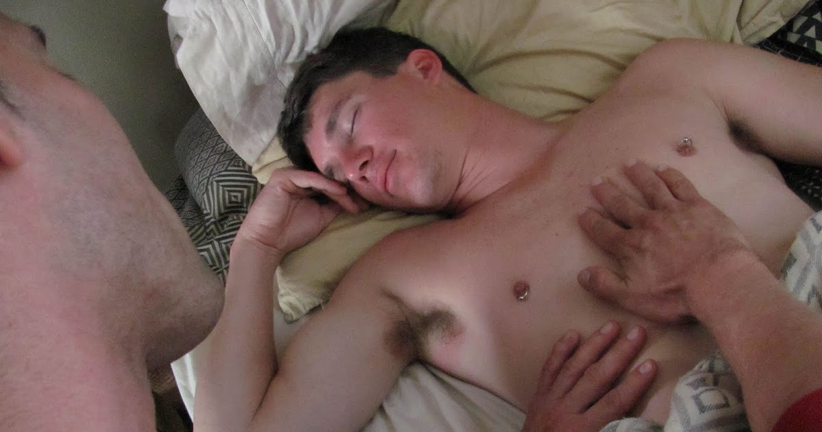 Free gay porn video straight guys sleeping harden Guy completes