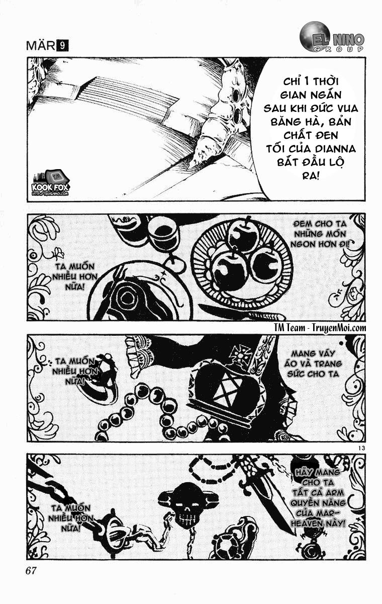 MAR chapter 89 trang 14
