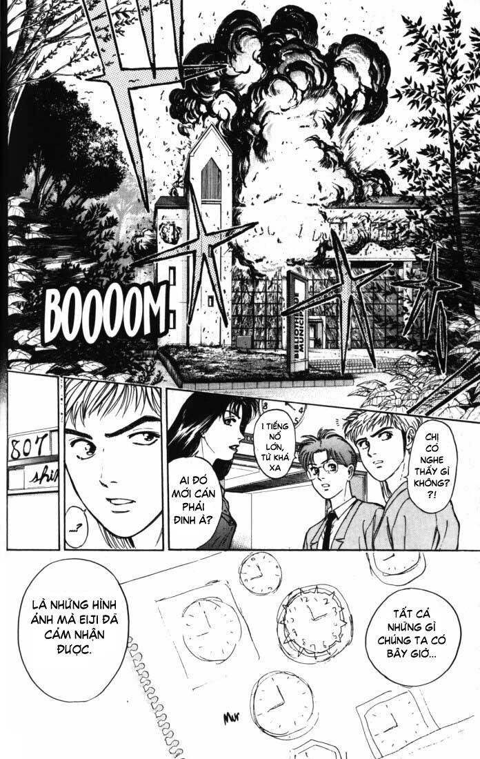 Psychometrer Eiji chapter 14 trang 18