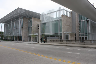 happy faces chicago art institute of chicago modern wing part 2