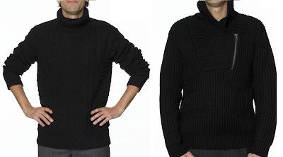 bb7c0ae2109 Jag tycker personligen att polotröjor på killar är väldigt snyggt,  speciellt nu när det är ruggigt väder. Till höger är också en kraftig tröja,  ...