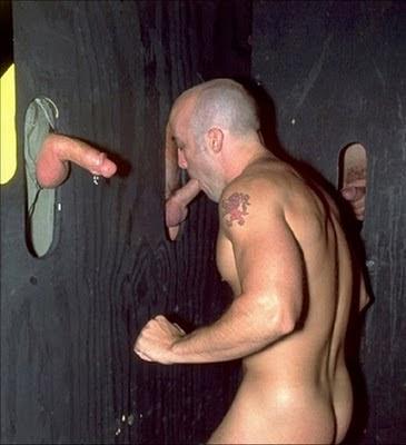 Cock Sucking Studs 53