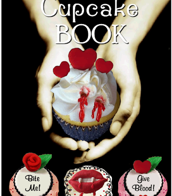 FREE Twilight Cupcake Book...
