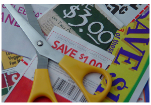 [GUEST POST] Using Coupons to.