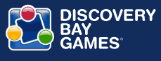 { REVIEW } Discovery Bay Games...