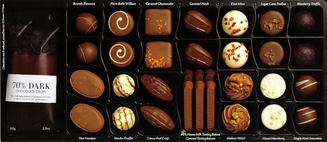 Hotel Chocolat Tasting Club Discount Code