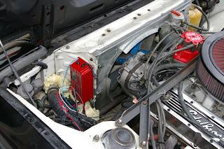 Rev Power Car Leasing