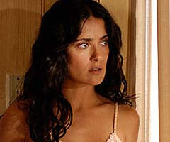 Salma Hayek in movie Ask the Dust