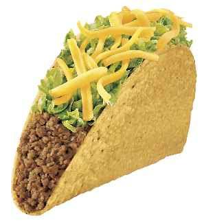 Crispy Taco vs.