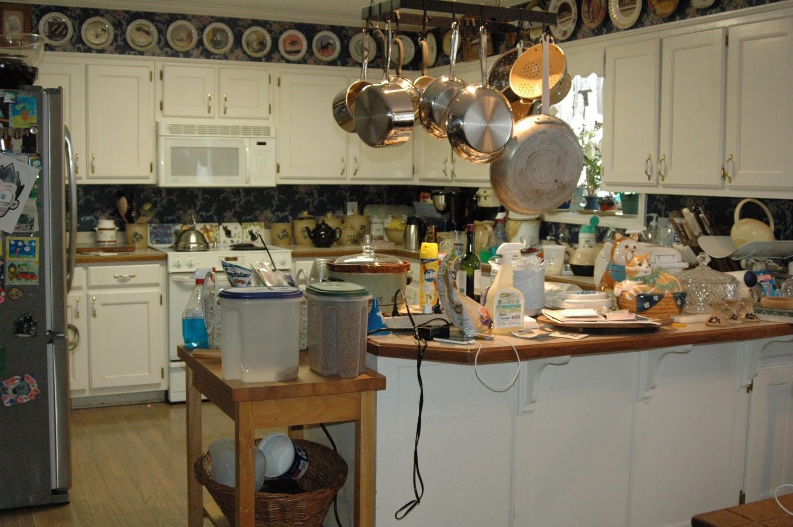 Economy Kitchen Lighting