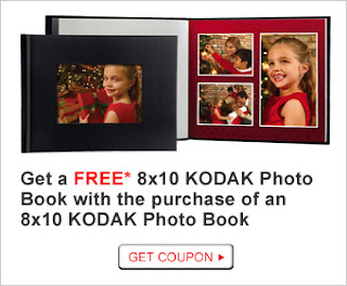 cvs free kodak photo books and step by step the centsable shoppin