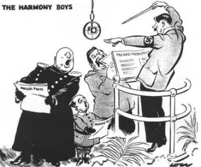 TOTALITARIAN IMAGES: THE HARMONY BOYS