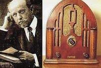 La radio de Julio Cervera