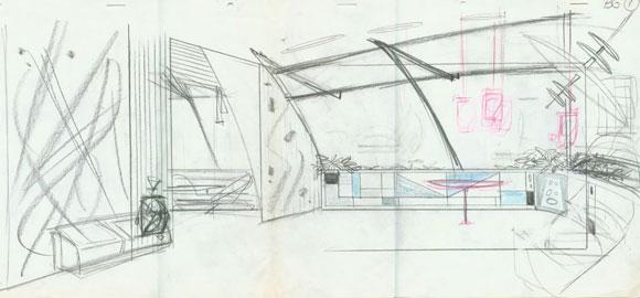 Home Design Sketches 02