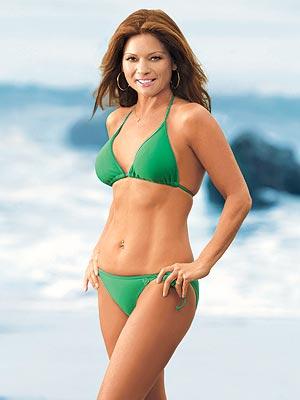 Valerie Bertinelli Reveals Amazing Bikini Body 76