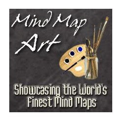 Mind Map Art