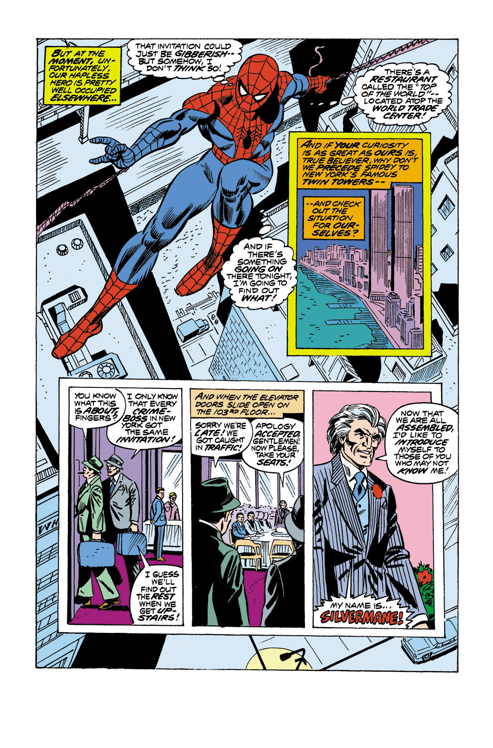 The Amazing Spider-Man (1963) 177 Page 12