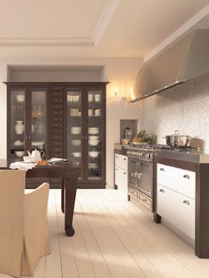 Grey Kitchens White Appliances