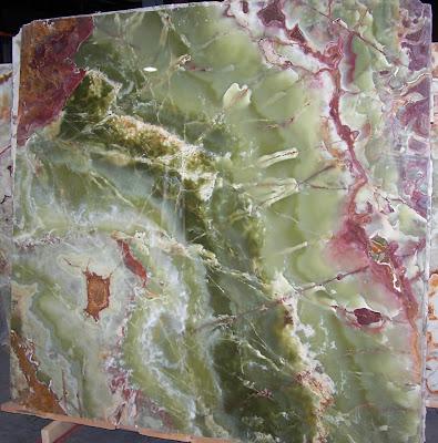 Onyx Stone Kitchen Countertops