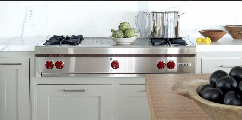 Unfitted Kitchen Design Ideas