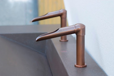 Sonoma Kitchen Faucet Install