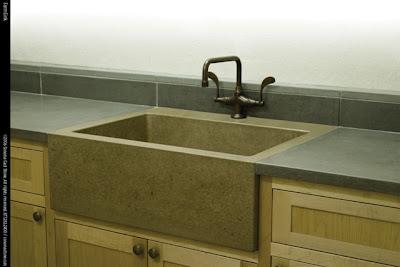 Unfinished Kitchen Sink Base