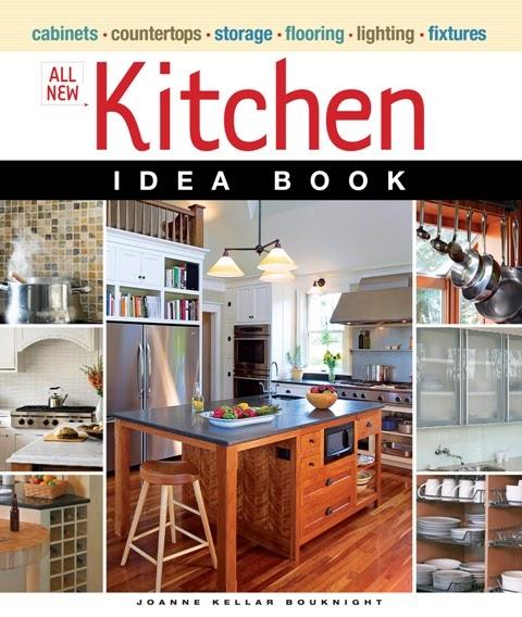 Kitchen Design Book: Kitchen And Residential Design: Taunton's All New Kitchen