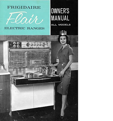 kitchen and residential design meet the frigidaire flair rh kitchenandresidentialdesign com 1962 Frigidaire Flair Electric Range frigidaire flair repair manual