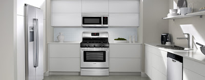 Kitchen Appliance Package Deals Uk