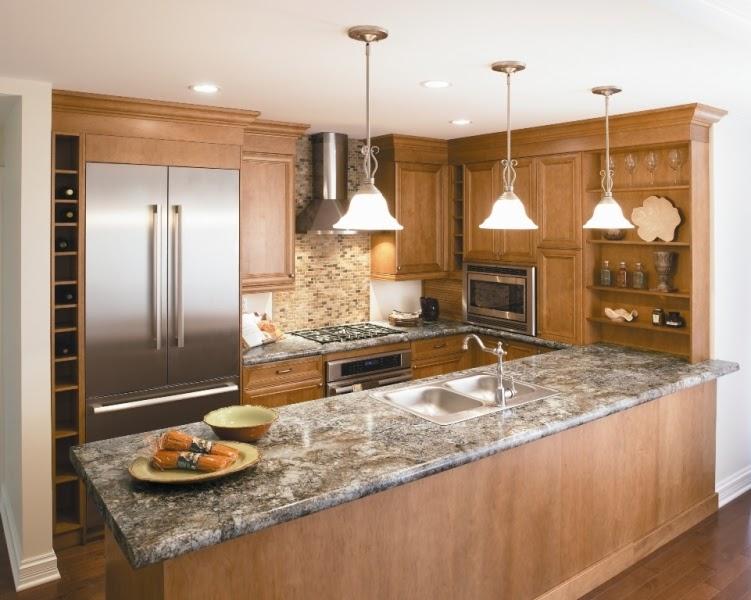Kitchen Counter Laminate Paint