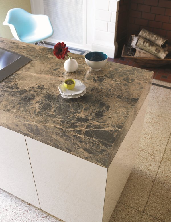 Countertop Material Used In The Kitchen Set Food Network