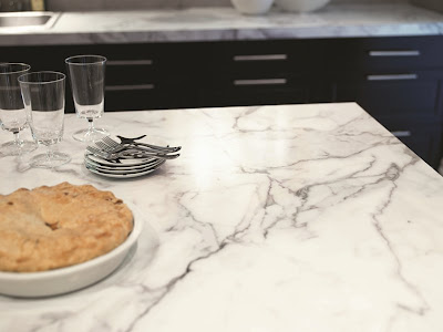 Formica Stone Countertops  Natural Quartz Breccia Creme