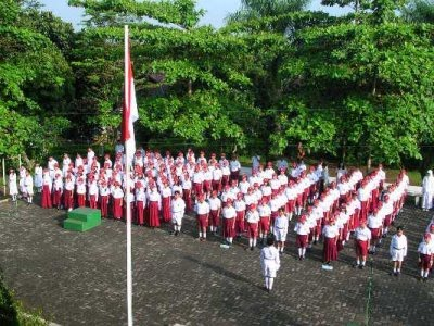 Hak Dan Kewajiban Warga Negara Indonesia Bersama Indonesia Harmonis