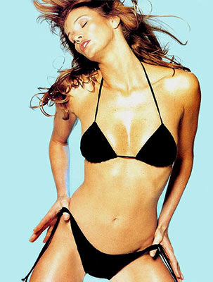 Hot Carmen Electra Naked Vagina Jpg